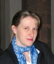 Claudia Lamprecht, 5400 XXX