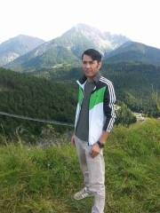 Alex Rahayee, 6020 Innsbruck