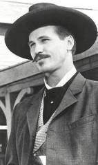 Doc Holliday, 3333 Griffin