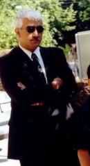 Ramin Jafari,