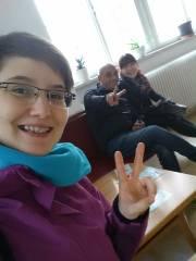 Daniela Heitzinger, 4654 Bad Wimsbach
