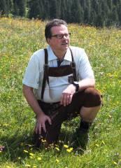 Karl Mauri, 5010 Salzburg