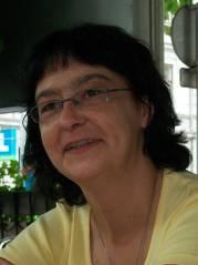 Renate Reinprecht, 7331 Weppersdorf