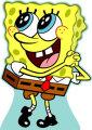 a Spongebob