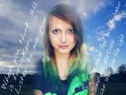 Claudia  Cloud-Wolke Krenn - Schelander,