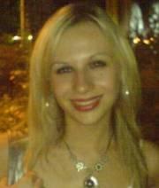 Tanja,