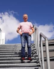 Armin Steiner, 9500 Villach