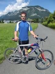 Andreas Wurzrainer, 6380 St.Johann in Tirol