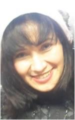 Indira Musaeva,