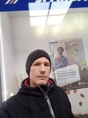 Daniel Stefan,