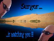 Silver Surger,