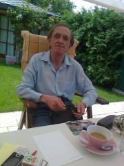 Manfred Josef Hubral,