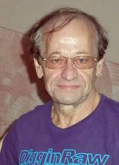 Rudolf Holzer, 8411 Hengsberg