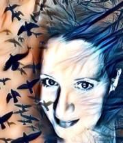 Christiane Moonshiner,
