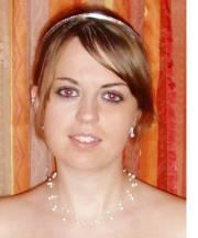 Christina Stiepani,