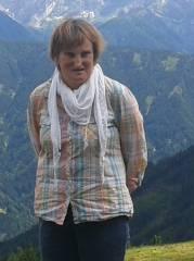 Regina Kollreider, 6300 Wörgl