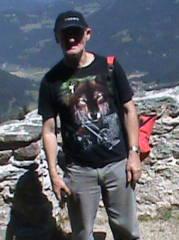 Johann Neubacher, 8740 ZELTWEG