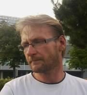 Manfred Scherr,