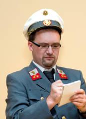 Holger Sonnenfeld, 3652 Leiben