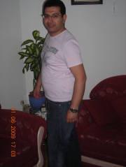 Bilal Fistikci, 4720 Pötting
