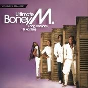 Boney M. - Wild Planet