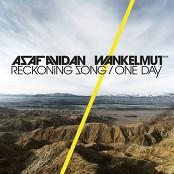 Asaf Avidan & The Mojos - One Day / Reckoning Song