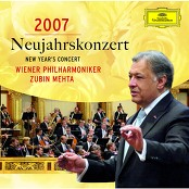 Wiener Philharmoniker & Zubin Mehta - Radetzky-Marsch bestellen!