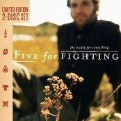 Five for Fighting - Silent Night