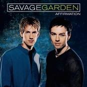 Savage Garden - Affirmation bestellen!