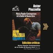 Astor Piazzolla - Jeanne Y Paul