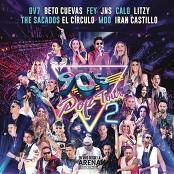 Fey feat. OV7, Calo, JNS, The Sacados, MDO, Litzy, Iran Castillo, El Crculo - Muvelo