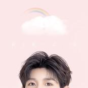 Roy Wang - rainbow clouds