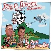 Jörg & Dragan - Die Autohändler - In Peru fliegt 'ne Kuh
