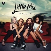 Little Mix - Mr Loverboy