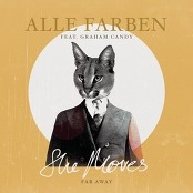 Alle Farben feat. Graham Candy - She Moves (Far Away)