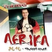 Tobee - Afrika 2010 (Tausend Feuer)