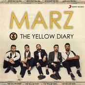 The Yellow Diary - Marz