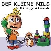 Der Kleine Nils - Opas Fieberthermometer