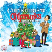 Alvin And The Chipmunks - Here Comes Santa Claus (Right Down Santa Claus Lane)