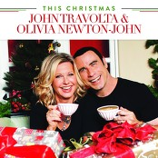 John Travolta & Chick Corea & Olivia Newton-John - This Christmas