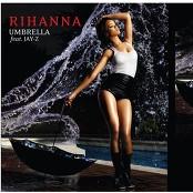 Rihanna - Umbrella (When The Sun Shine)
