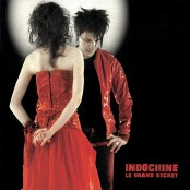 Indochine feat. Melissa Auf der Maur - Le grand secret