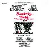 Sweeney Todd (Musical Cast Recording) - My Friends