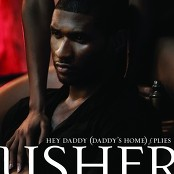 Usher featuring Plies - Hey Daddy (Daddy's Home)
