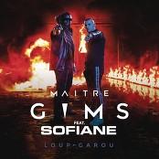 Matre Gims feat. Sofiane - Loup garou