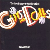 Guys And Dolls (New Broadway Cast) - Luck Be a Lady