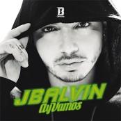 J. Balvin - Ay Vamos