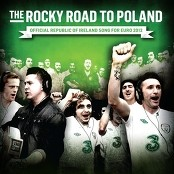 Damien Dempsey & Bressie & Danny O'Reilly & The Dubliners - The Rocky Road To Poland