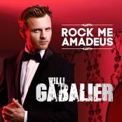 Willi Gabalier - Rock Me Amadeus