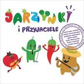 Jarzynki i Przyjaciele feat. Piotr Fronczewski - Grzyb Gwidon